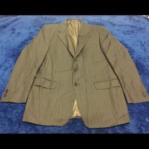 Corneliani Saks Fifth Avenue Super 170 Suit Jacket